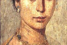 female poets and philosophers