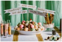 Wedding Food Ideas