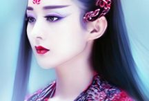 Ancient Chinese Beauty