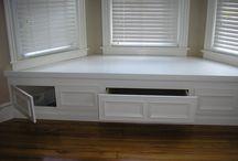 SB Living Room Board / Furniture