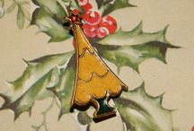 vintage Christmas / by Elmyra Gulch