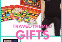 Travel Themed Gifts