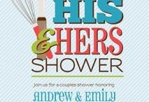 Wedding shower