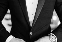 Top five men's designer suits 2016