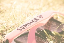Summer Time ☀️✌️ / by Leah