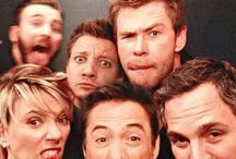 The Avengers ❤
