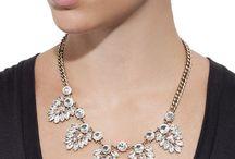 Jewelry / by Grace LoDolce