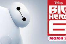 issu: BIG hero 6 season 2 / Will big hero 6 season 2 will be made