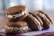 Gobs aka Whoopie Pies / by Michelle