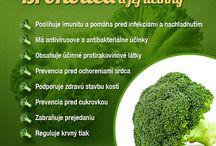 účinky ovoce a zeleniny