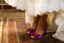 Wedding + Inspirations / by Elaine Tham
