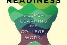 Student-Centered Reading List / Books educators are reading that share principles of student-centered learning.