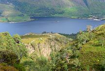 Beinn Eighe NNR / Scotland's very first National Nature Reserve