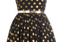 Lindos vestidos :$