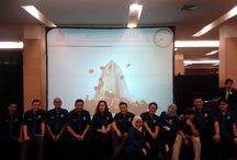 Training Membangun Generasi Emas 2020 / Training membangun generasi emas 2020, ESQ Business School