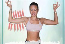Arm-Workouts