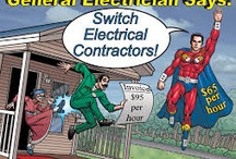 Electrical Ads