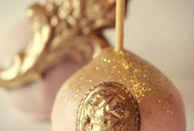 sister mimi's cake pop world / by Serena Walsh