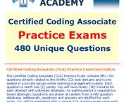 CCA Helpful Hints / by Danielle Langdon