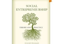 Social Entrepreneurship / News on social entrepreneurship:  The creative ideas, the innovative solutions, the cutting-edge strategies, the groundbreaking products, and the inventive people that try to improve quality of living while evoking social action.
