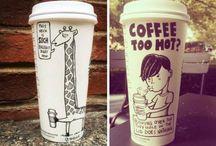 A kávé imádata