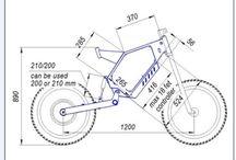 Rama e-bike