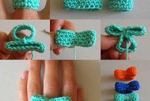 hackovany prstynek