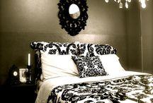 Bedroom redo  / by Kailey Jones