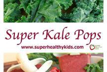 Post-pregnancy health foods
