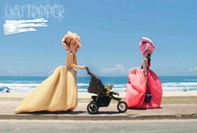 dreamy / by pink lemonade