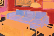 Painterly / by Lowe Counsel