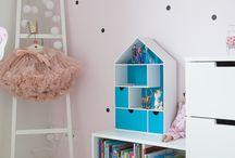 Lastenhuone-ideat