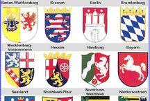 GERMANY♥DEUTCHLAND (Allemagne)