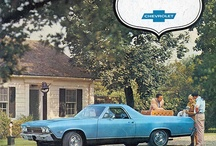 Automotive Ad's