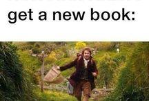 Books ♡☆♡☆
