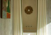 Window Treatments / by Julie