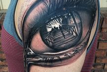 Tattoos / These are real cool tattoos check it