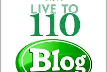 Blog / Live to 110 Blogs