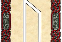 • Runes