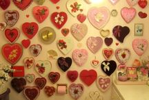 Vintage Valentines Day