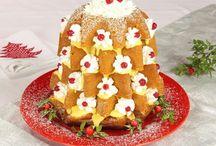 ¡Menú especial de Navidad! Grupo 7 LCLT1314