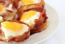 Recipes / by Misty Corlett