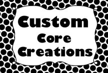 #23 Custom Core Creations
