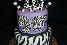 cakes / by Lynne Kannel Nofziger