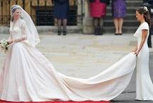 Celebrity Weddings / by Nerissa