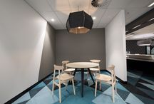 Workplace Fitout QLD