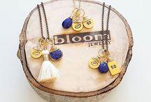 Bloom Charm Bar