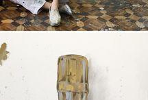 Interesting Art Projects