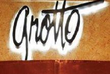 Grotto Italian Ristorante: Vegas Restaurant / by Stacia iPartyinVegas