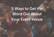 Event Planning & Marketing